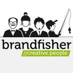 Logo Brandfisher Werbeagentur Bremen