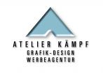 Logo Atelier Kämpf Werbeagentur