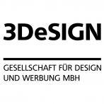 Druckvorbereitung bei 3DeSIGN Gesellschaft für Design und Werbung mbH