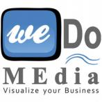 Logo WeDo MEdia oHG - Digital Signage Solutions