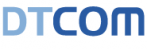 Logo DTCOM GmbH
