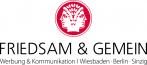 Handelsmarketing bei Friedsam & Gemein GmbH
