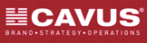 Logo CAVUS communications GmbH