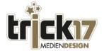 CMS bei trick17 - Mediendesign