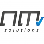 Logo nm solutions