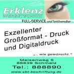 Logo Werbetechnik Erklenz