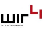 Ambient Media bei WIR hoch vier Advertising GmbH