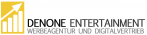 Logo DENONE Entertainment