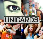 Logo UNICARDS MEDIEN GmbH