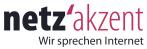 Logo netzakzent UG (haftungsbeschränkt)