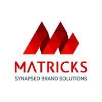 Logo Matricks Marketing GmbH