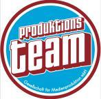Logo Produktionsteam - Gesellschaft für Medienproduktion mbH