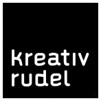 Logo kreativrudel GmbH & Co. KG