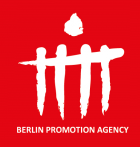 Logodesign bei Berlin Promotion Agency GmbH & Co. KG