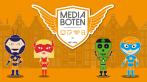 Logo Mediaboten - Die Werbeagentur in Regensburg