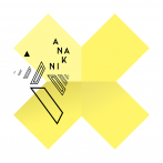 Logo ANAKIN Design Studio