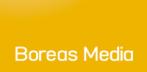 Corporate Identity bei Boreas Media e.K.