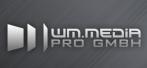 Logo wm.mediapro GmbH