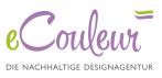 Corporate Identity bei eCouleur : Carolin Mertens & Patrick Persicke GbR