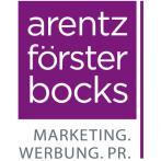 Suchmaschinenmarketing bei arentz förster bocks GbR Agentur für Marketing und Werbung