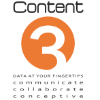 Corporate Identity bei Content3 Web Solutions