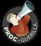 Logo PROC-Guerilla