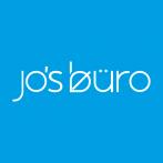 Logo jo's büro für Gestaltung