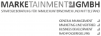 Logo MARKETAINMENT GMBH