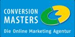 Bannerwerbung bei Conversion Masters