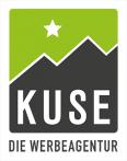 Logo Werbeagentur Rosenheim KUSE.DE