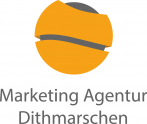 Logo Marketing Agentur Dithmarschen