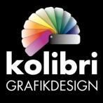 Logo Kolibri Grafikdesign