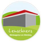 Logo Leuschners OHG Werbeagentur am Weinberg