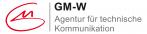 Redaktion bei GM-W Agentur für technische Kommunikation