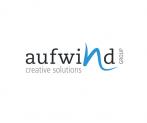 Logo werbeagentur aufwind GmbH