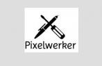 Logo Pixelwerker Werbeagentur Kassel