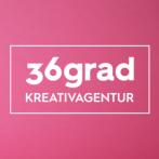 Corporate Identity bei 36grad GmbH