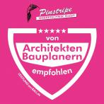 Logo Pinstripe Werbetechnik GmbH