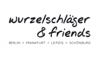 Logo wurzelschläger & friends GmbH