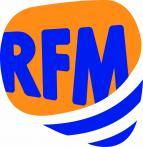 Logo RFM MediaMix AG