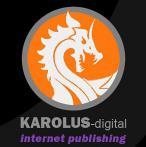 Logo KAROLUS-digital