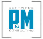 Logo P&M Software+Consulting Gmbh