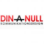 Logo Din-A-Null Kommunikationsdesign