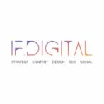 Logo if.digital GbR