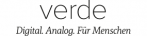Printdesign bei Verde - Agentur für Marketing und Strategie