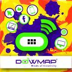 Logo Dowmap GmbH