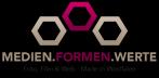 Logo Medien Formen Werte GbR