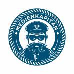 Logo Medienkapitän UG
