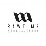 Logo RAWTIME - Werbeagentur & Videoproduktion