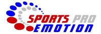 Logo Sports ProEmotion